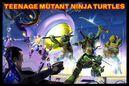 Go ninja go ninja go mirage