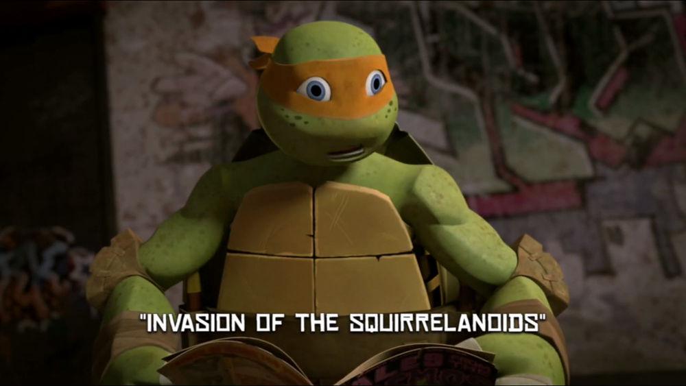 Teenage Mutant Ninja Turtles 2012 Tv Series Tmntpedia | Lobster House