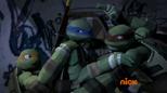Mikey, Leo, Raph