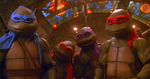 TMNT 2 SECRET OF THE OOZE blog title
