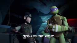 Tokka vs The World