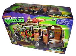 Shellraiser (box; front) 01