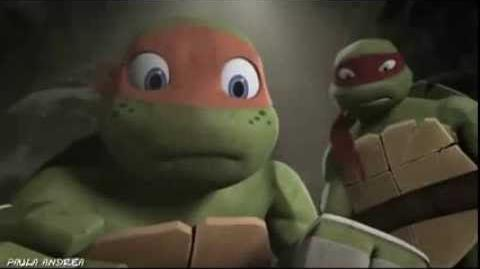 TMNT 2014 New episodes on February 2nd trailer