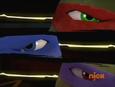 Raph, Leo, Donnie eyes