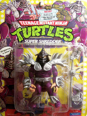 Super-shredder91