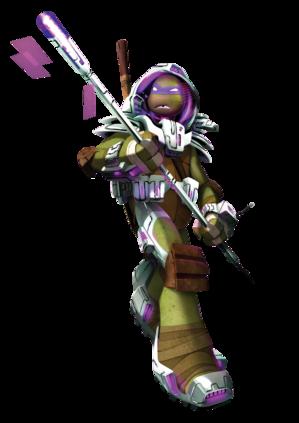 Donatello (2012 TV series) | TMNTPedia | FANDOM powered by ...