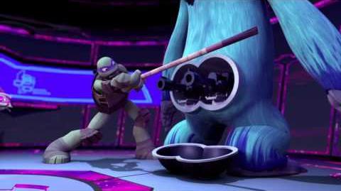 Teenage Mutant Ninja Turtles Season 2 Sneak Peek