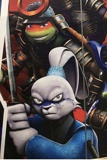 Miyamoto Usagi 2012 Tv Series Tmntpedia Fandom