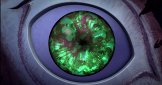 Chimera's eye