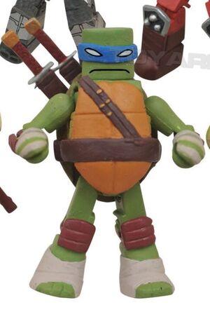 Sewer Leonardo