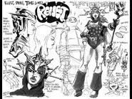 Renet full artwork