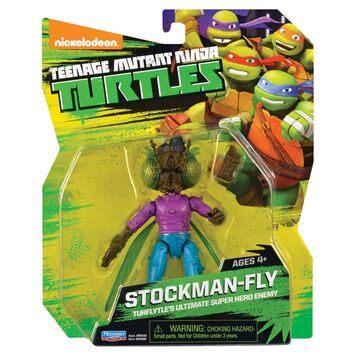 Stockman fly action figure