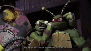 Watch Teenage Mutant Ninja Turtles Episode 42 - The Lonely Mutation of Baxter Stockman online - dubbed-scene.com 1252760