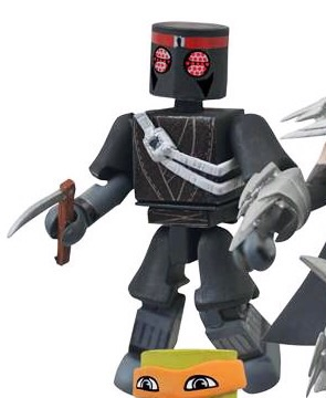 MiniMates Foot Soldier