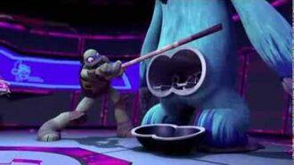 Teenage Mutant Ninja Turtles Season 2 Trailer!