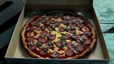 Pizzaoj