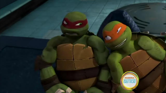 File:Tmnt 2012 someone s in troublee by dajamodernthehedgie-d5nama3.png