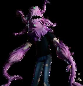 Kraang Zombies Profile