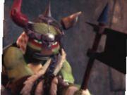 Raph the Barbarian