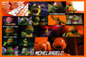 Mikey Collage