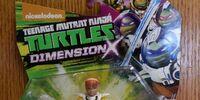 Dimension X April O'Neil (Action Figure)