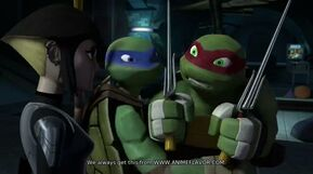 Watch Teenage Mutant Ninja Turtles Episode 45 - The Wrath of Tiger Claw online - dubbed-scene.com 865865