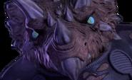 Zog The Triceraton Profile