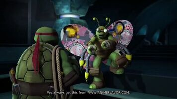 Watch Teenage Mutant Ninja Turtles Episode 42 - The Lonely Mutation of Baxter Stockman online - dubbed-scene.com 626960