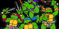 1987 Turtles