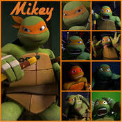 Mikey collage 1