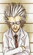 Professor Novel