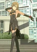 Composite Armor Dress