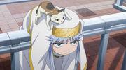 Toaru Majutsu no Index E24 23m 05s