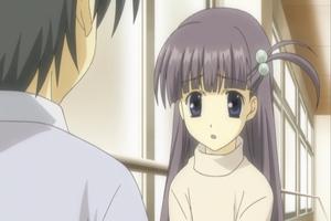 Young Yuki Ksakabe