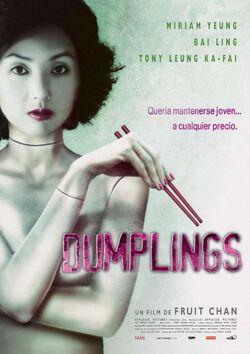 Dumplings 2004