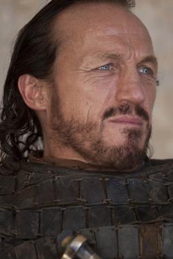 Bronn - GoT