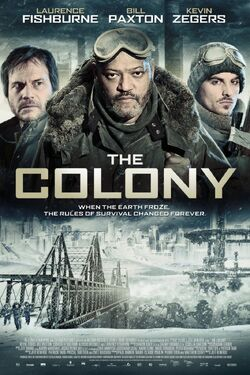 The Colony 2013