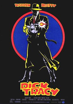 Dick Tracy 1990