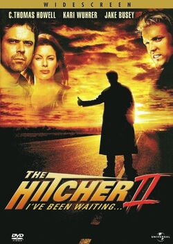 The Hitcher II I've Been Waiting