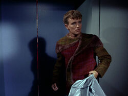 Star Trek 1.2 Charlie X