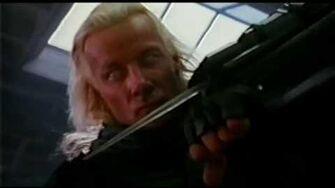 I come in Peace (1990) - Domestic trailer