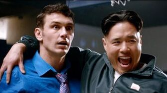 The Interview Final Trailer - Meet Kim Jong-Un