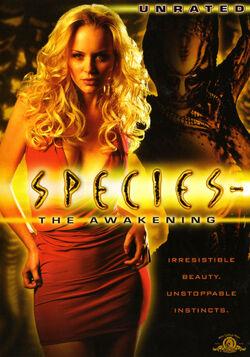 Species The Awakening