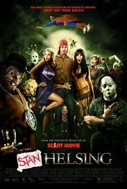 Stan Helsing 2009