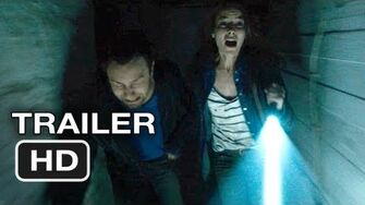 Chernobyl Diaries - Official Trailer 1 - Horror Movie (2012) HD