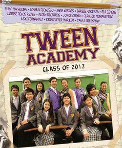Tween Academy Class of 2012