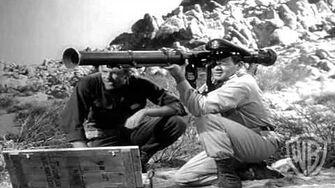 Them! 1954 Movie Trailer
