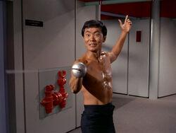 Star Trek 1.4 Naked Time