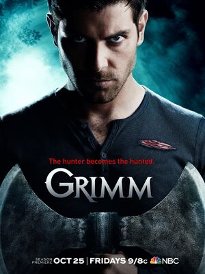 Grimm1Cover