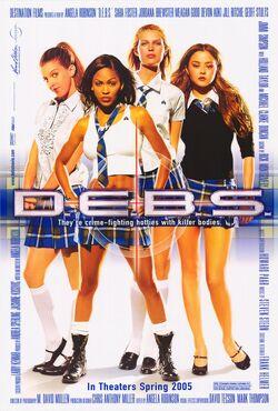 DEBS 2004